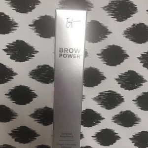 New IT Cosmetics universal brow